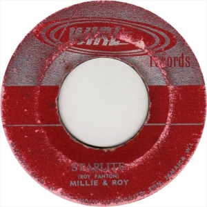 Roy and Millie Starlite