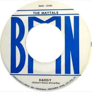 BMN Label A