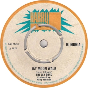 Jay Boys Jay MooN Walk