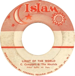 islam A