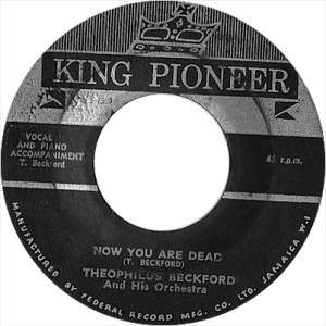 King Pioneer A