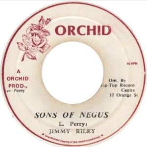Jimmy Riley A
