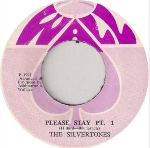 Starline Silvertones B